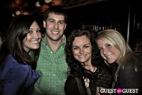Luck O' the Madison St. Patrick's Happy Hour #2