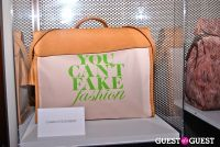 eBay and CFDA Launch 'You Can't Fake Fashion' #38