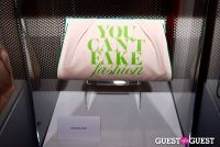 eBay and CFDA Launch 'You Can't Fake Fashion' #44