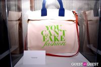 eBay and CFDA Launch 'You Can't Fake Fashion' #49