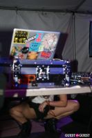 SXSW: Beauty Bar and Fader Fort performances #1