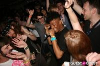 SXSW: Beauty Bar and Fader Fort performances #7