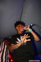 SXSW: Beauty Bar and Fader Fort performances #8