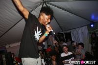 SXSW: Beauty Bar and Fader Fort performances #14