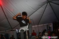 SXSW: Beauty Bar and Fader Fort performances #16