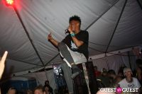 SXSW: Beauty Bar and Fader Fort performances #19