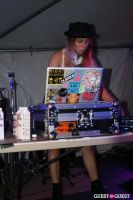 SXSW: Beauty Bar and Fader Fort performances #25