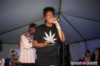 SXSW: Beauty Bar and Fader Fort performances #27