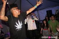 SXSW: Beauty Bar and Fader Fort performances #33