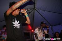 SXSW: Beauty Bar and Fader Fort performances #36