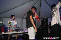 SXSW: Beauty Bar and Fader Fort performances #37