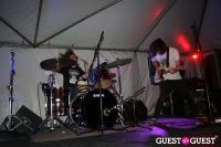 SXSW: Beauty Bar and Fader Fort performances #46