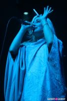 SXSW: Beauty Bar and Fader Fort performances #58