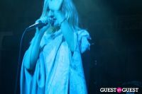 SXSW: Beauty Bar and Fader Fort performances #59