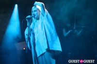 SXSW: Beauty Bar and Fader Fort performances #68