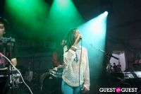 SXSW: Beauty Bar and Fader Fort performances #71