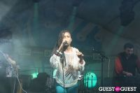 SXSW: Beauty Bar and Fader Fort performances #73