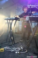 SXSW: Beauty Bar and Fader Fort performances #79