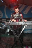 SXSW: Beauty Bar and Fader Fort performances #81