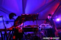 SXSW: Beauty Bar and Fader Fort performances #106