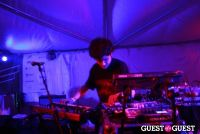 SXSW: Beauty Bar and Fader Fort performances #108