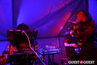 SXSW: Beauty Bar and Fader Fort performances #117