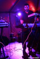 SXSW: Beauty Bar and Fader Fort performances #119