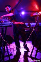 SXSW: Beauty Bar and Fader Fort performances #120