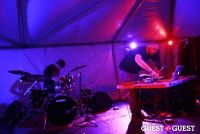 SXSW: Beauty Bar and Fader Fort performances #126
