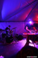 SXSW: Beauty Bar and Fader Fort performances #127