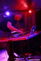 SXSW: Beauty Bar and Fader Fort performances #129