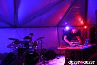 SXSW: Beauty Bar and Fader Fort performances #130