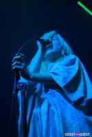 SXSW: Beauty Bar and Fader Fort performances #135