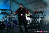 SXSW: Beauty Bar and Fader Fort performances #149