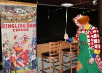 Ringling Bros. and Barnum & Bailey Circus presents Fully Charged VIP Opening Night Party #6