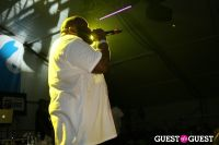 Rick Ross Surprise Performance at Fader Fort SXSW #2