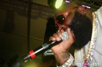 Rick Ross Surprise Performance at Fader Fort SXSW #9