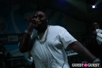 Rick Ross Surprise Performance at Fader Fort SXSW #20