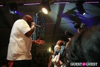 Rick Ross Surprise Performance at Fader Fort SXSW #49