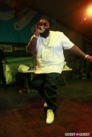 Rick Ross Surprise Performance at Fader Fort SXSW #74