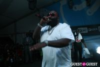 Rick Ross Surprise Performance at Fader Fort SXSW #82