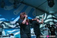 Rick Ross Surprise Performance at Fader Fort SXSW #102