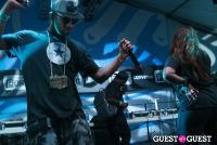 Rick Ross Surprise Performance at Fader Fort SXSW #104