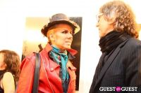 "Mick Rock ""The Legend Series"" Private Opening and After Party #76"
