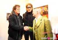"Mick Rock ""The Legend Series"" Private Opening and After Party #103"
