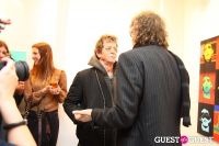 "Mick Rock ""The Legend Series"" Private Opening and After Party #107"