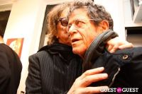"Mick Rock ""The Legend Series"" Private Opening and After Party #108"