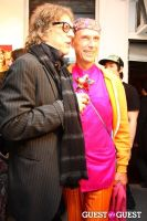"Mick Rock ""The Legend Series"" Private Opening and After Party #115"