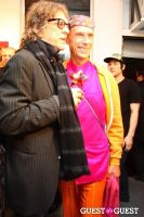 "Mick Rock ""The Legend Series"" Private Opening and After Party #116"