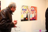 "Mick Rock ""The Legend Series"" Private Opening and After Party #119"